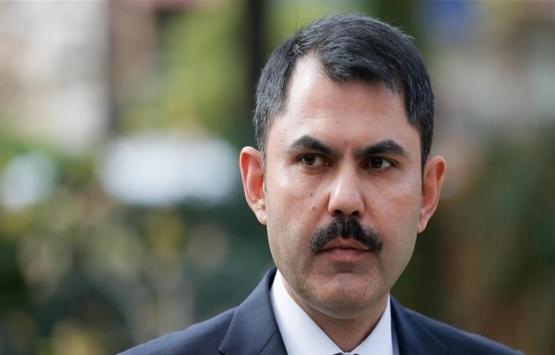 Murat Kurum'dan Yassıca Adaları'nın yapılaşmaya açılacağı iddialarına yanıt!