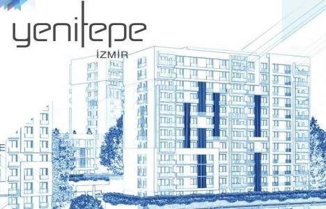 İzmir Yenitepe Evleri