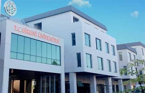 Biruni Üniversitesi Samsung Teknoklima ile el sıkıştı!