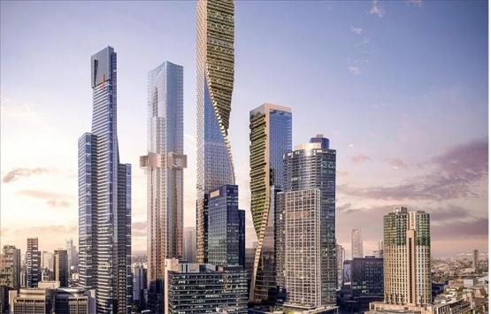 Gayrimenkulde 21. Yüzyılın trendi yeşil binalar oldu!
