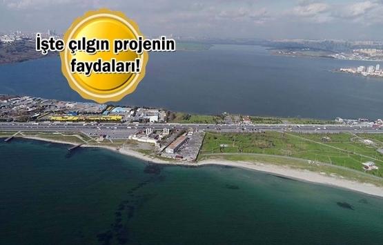 Kanal İstanbul kentsel dönüşümü engellemeyecek!