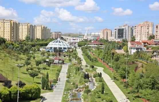 Başakşehir'de 11.1 milyon