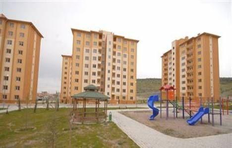 Amasya Merzifon 4.Etap TOKİ'de kuralar çekildi!