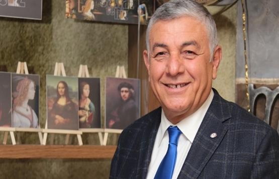 Sarıyer Belediye Başkanı Şükrü Genç, imar affını savundu!