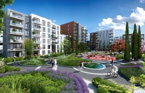 Dumankaya Mozaik projesinde daire fiyatları 174 bin TL'den başlıyor!