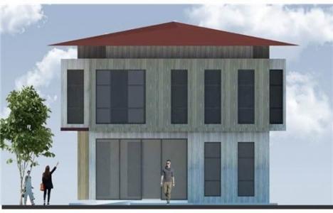 Akıllı Referans Bina İnovasyon Merkezi kuruluyor!