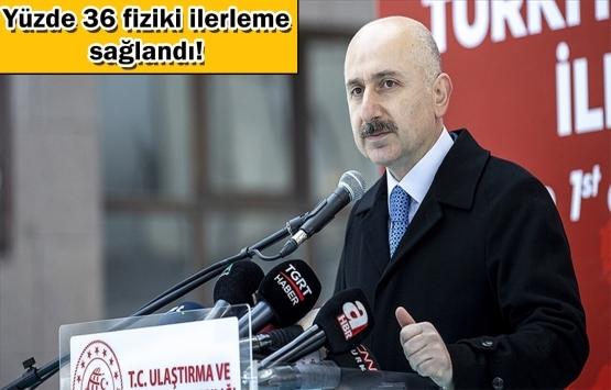 Başakşehir-Kayaşehir metro hattı yıl sonunda açılıyor!