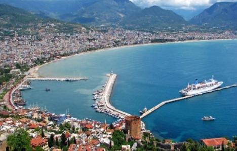 Adana'da 6.9 milyon