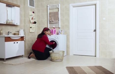 Evdeki küçük önlemlerle
