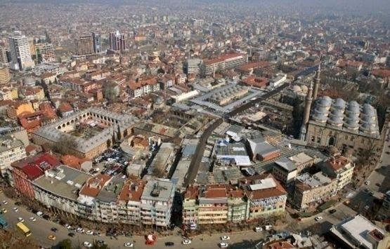 Bursa Kestel'de 3.3 milyon TL'ye satılık gayrimenkul!