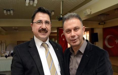 Ankara Kazan termalle