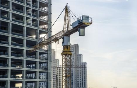 Sivas Belediyesi inşaat