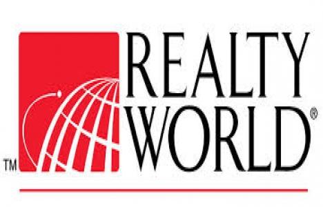Realty World'e Amerika'dan