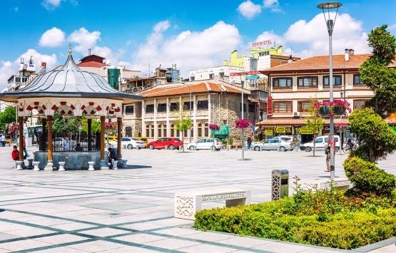 Konya Milli Emlak'tan satılık 87 gayrimenkul!