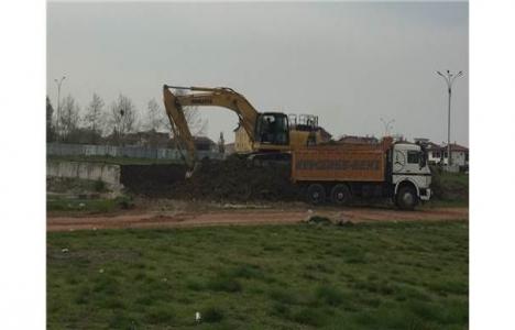 Sakarya'da kent yenileme