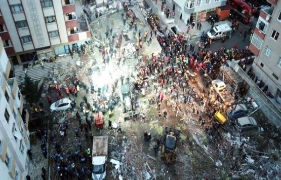 Kartal'daki riskli binalar tek tek yıkılacak!