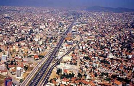 Konya Ereğli'de 6.6 milyon TL'ye satılık 2 arsa!