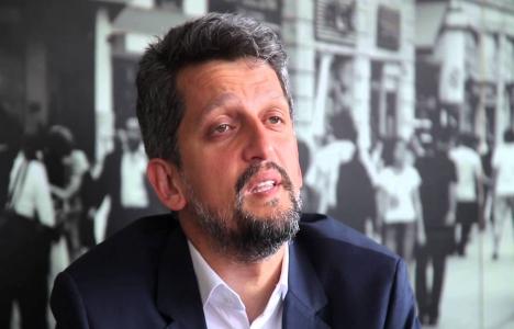 Garo Paylan: TOKİ