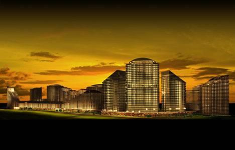 Batışehir'de stüdyo daireler 194 bin TL!