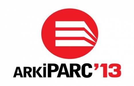 ARKIPARC 2014 için