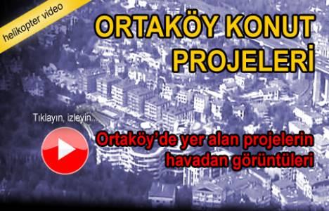 Ortaköy'de yer alan