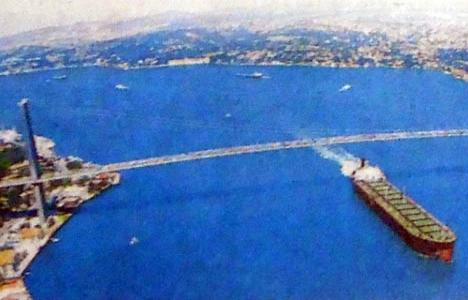 2005 yılında Marmaray'ın