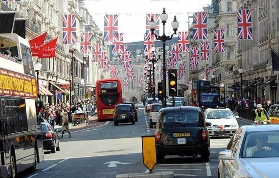 İngiltere'de inşaat sektörü Mart'ta yüzde 5,8 büyüdü!