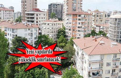Kadıköy'de 15 kat sınırı itirazı reddedildi!