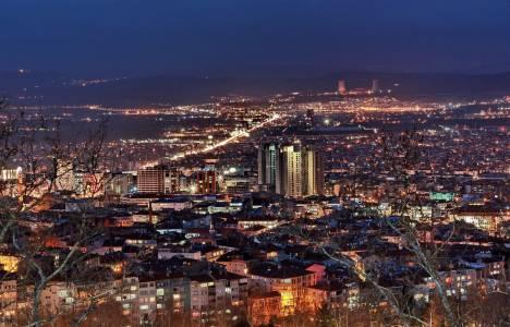 Bursa'da inşaat sektörü revaçta!