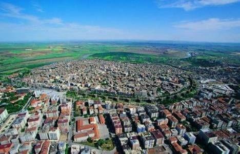 Çatalca'da 3.2 milyon