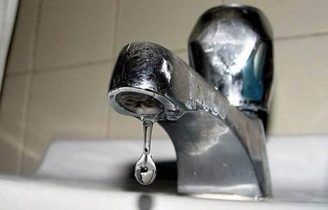 Eyüp su kesintisi 18 Kasım 2014 süresi!