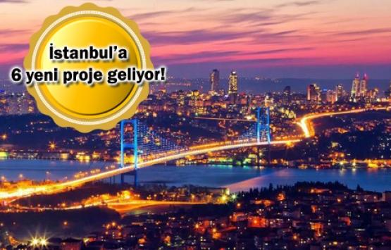 İstanbul'un dev arsaları