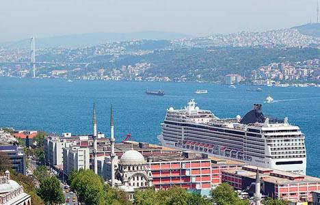 Deniz turizmi 6.4 milyar dolar gelir getirdi!