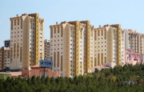 TOKİ Kayaşehir'de 448