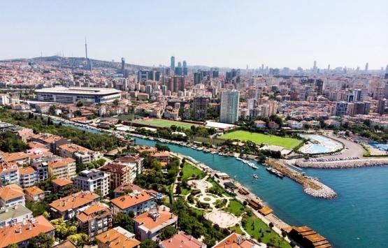 Kadıköy en fazla konut stokuyla ilk sırada!