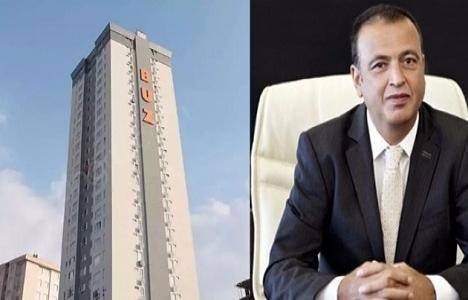 Ataşehir Buz Rezidans vurgununda yeni gelişme!