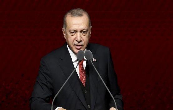 Cumhurbaşkanı Erdoğan'dan faizsiz