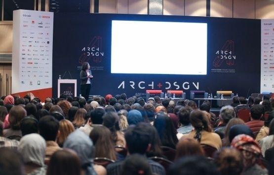 Arch+Dsgn Summit 26-27 Eylül'de İzmir'de gerçekleşecek!