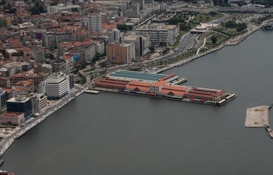 İzmir Menemen'deki 1.6 milyar TL'lik 160 parselin satışı TBMM'de!