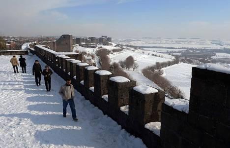 Diyarbakır Surları UNESCO