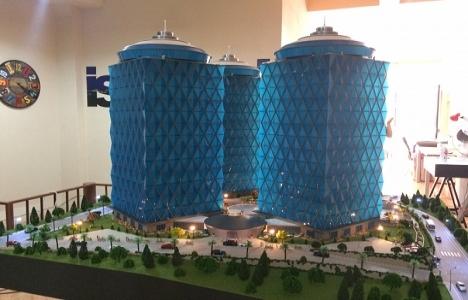 Palmadoro May İnşaat Velvet Towers bilgilendirme toplantısı bugün!