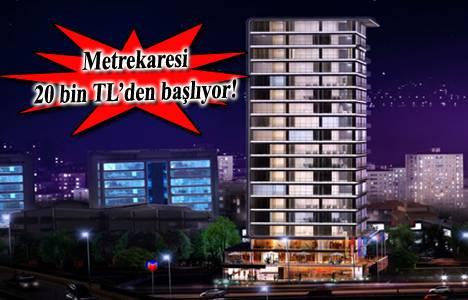 Metrowin Towers'ta ticari birimler Eylül'de satışa çıkıyor!