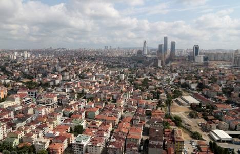 Ataşehir Yenisahra nazım imar planı askıda!