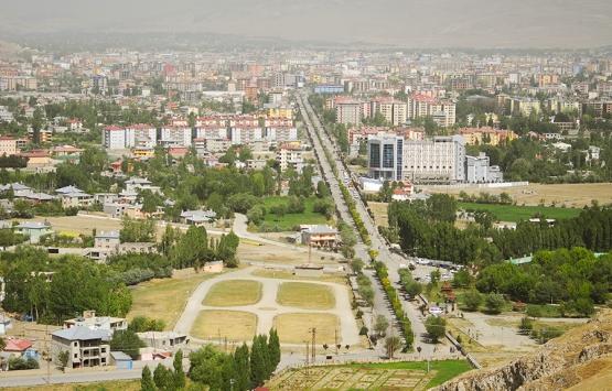 Van Tuşba Belediyesi'nden