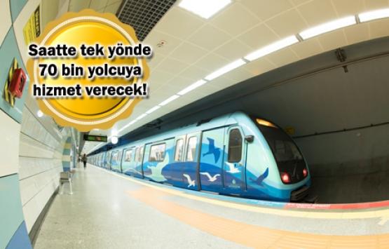 Başakşehir-Kayaşehir Metro Hattı nereden geçecek?