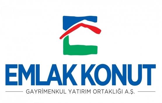 Nevşehir Emlak Konutları'nın kesin kabul tutanağı onaylandı!