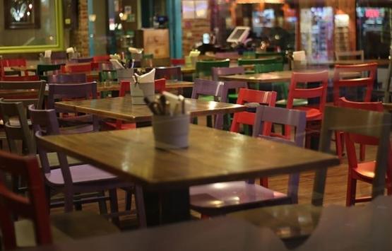 Restoranlar ve kafelerde iflas oranı artacak!