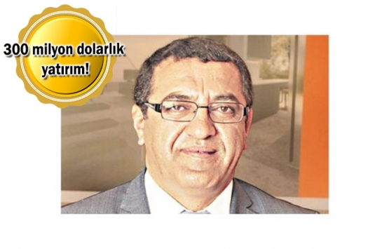 Keleşoğlu Holding'ten Bahçeşehir'e lüks AVM!