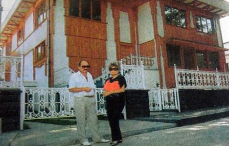 1988 yılında Etiler'deki