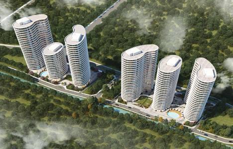Teknik Yapı Concord İstanbul projesi!